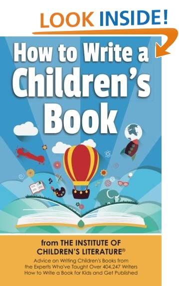writing and publishing childrens picture books