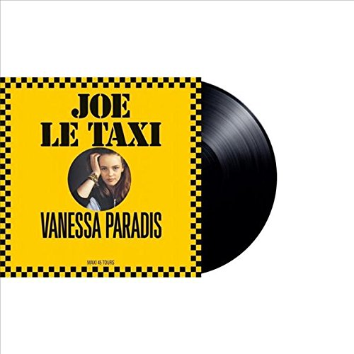 Joe Le Fixed Now on sale price for sale Taxi VINYL