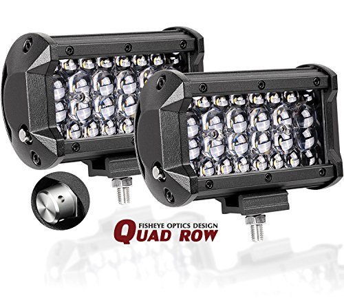 Cree 5 Inch Led Lights