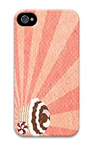 IMARTCASE iPhone 4S Case, Cute Cupcake Design PC Hard Plastic Case for Apple iPhone 4S and iPhone 4 by ruishernameMaris's Diary