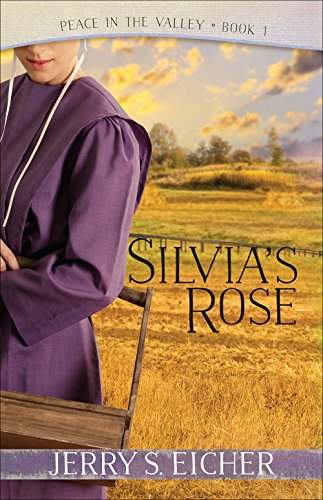 Silvia's Rose (Peace in the Valley)