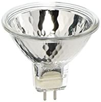 Ushio BC6322 1000556 - 35W - Eurostar Reflekto - FMV Narrow Flood - Open Face - 3,500 Life Hours - 12V Halogen Light Bulb