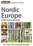 Berlitz Language: Nordic Europe Phrase Book & Dictionary: Norweigan, Swedish, Danish, & Finnish (Berlitz Phrasebooks)