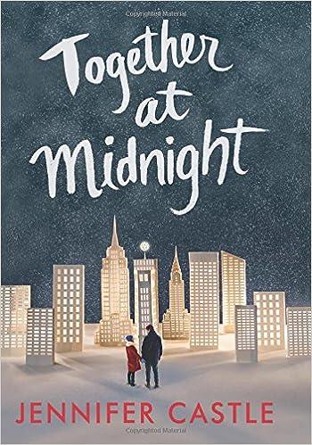 Together at Midnight (9780062250513): Castle, Jennifer: Books - Amazon.com