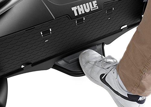 51g1 tetrwL Thule 924001 Velocompact Fahrradträger Neu 924 2 Fahrräder 13 Pin