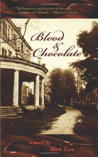 Blood Chocolate Mark Zero product image