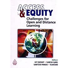Access & equity: Challenges for open and distance learning