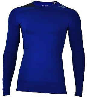 Adidas Ls Chemise Climacool Longue Cool Techfit P Compression Homme r7pHr5qw