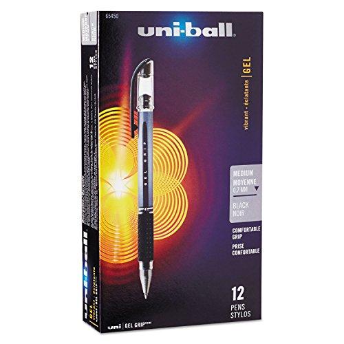 (SAN65450 - Uni-Ball Signo Gel Grip Pen)