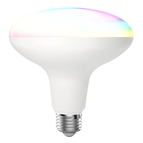 Magiclight WiFi bombilla LED – 3ª Generación – intensidad regulable multicolor cambio de color LED luces
