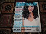 Mademoiselle Magazine (Courteney Cox , 225 Spring Fashion Hits , 45 Sexy new Hairstyles)