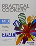 img - for Practical Cookery: NVQS and Apprenticeships Level 2 by David Foskett Neil Rippington Patricia Paskins & Steve Thorpe (1600-08-02) book / textbook / text book