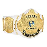 WWE Authentic Wear White Winged Eagle Championship