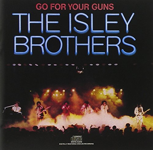 Isley Brothers - Livin