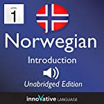 Learn Norwegian: Level 1 Introduction to Norwegian, Volume 1: Lessons 1-25 | InnovativeLanguage.com