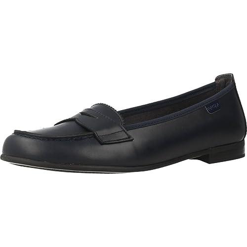Zapatos de Cordones para niña, Color Azul, Marca PABLOSKY, Modelo Zapatos De Cordones para Niña PABLOSKY 836020 Azul: Amazon.es: Zapatos y complementos