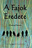 Image of A Fajok Eredete: On the Origin of Species (Hungarian edition)