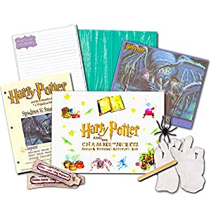 HARRY POTTER and the Chamber of Secrets Spells and Potions Kit #SH703