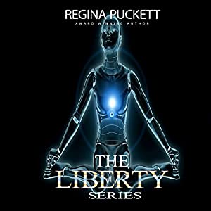 The Liberty Series Audiobook