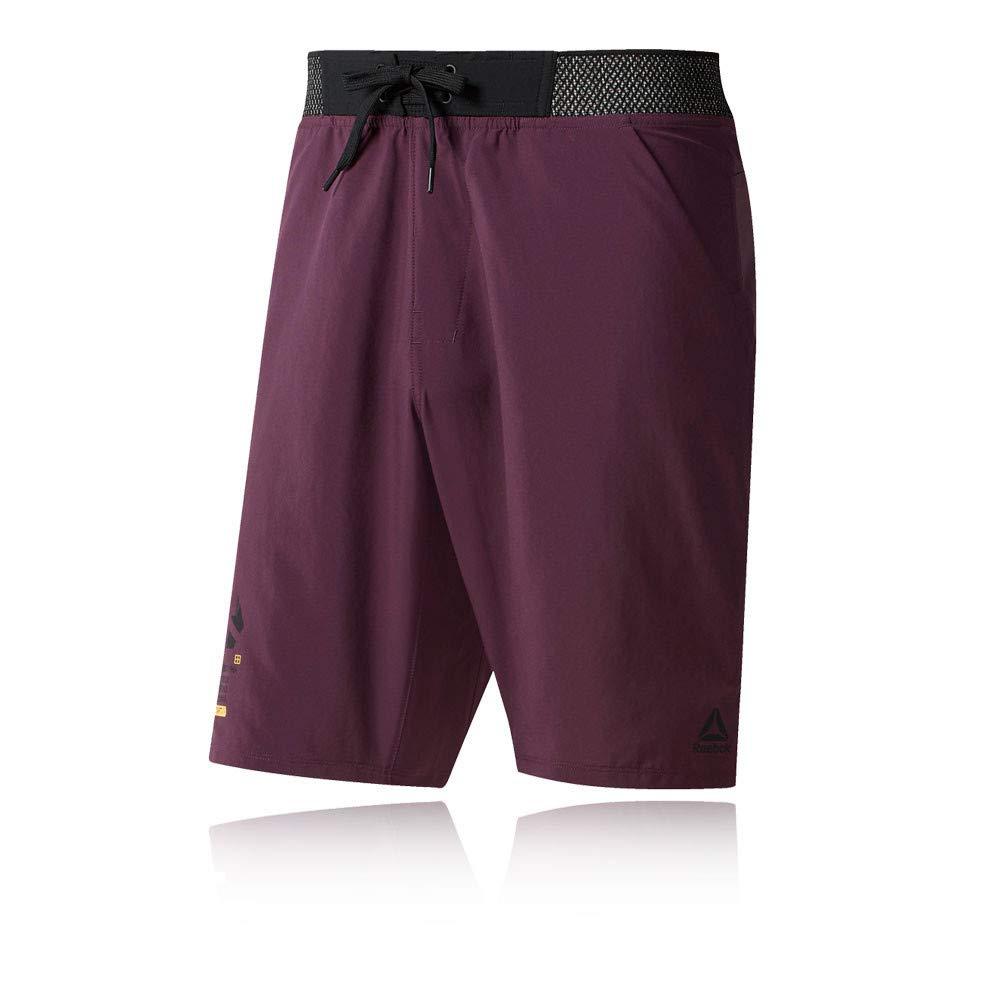 Reebok Ost Epic LTWT Short Pantalón Corto, Hombre, urbvio, M