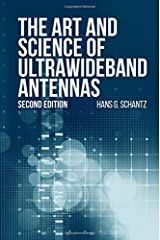 The Art and Science of Ultrawideband Antennas (Artech House Antennas and Electromagnetics Analysis Library) Hardcover