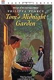 By Philippa Pearce - Tom's Midnight Garden (9/30/92)