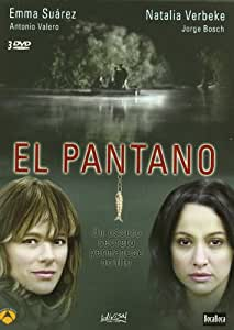 El Pantano (Serie Completa) [DVD]