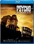 Cover Image for 'Psycho (50th Anniversary Edition)'