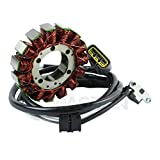 TCMT Magneto Generator Alternator Engine Motor Stator Coil For YAMAHA YFM550 Grizzly GENERATOR ATV 2009 2010 2011 2012 2013 2014