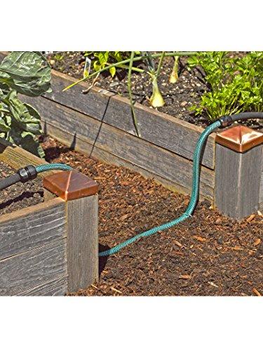 Easy Raised Garden Bed Ideas