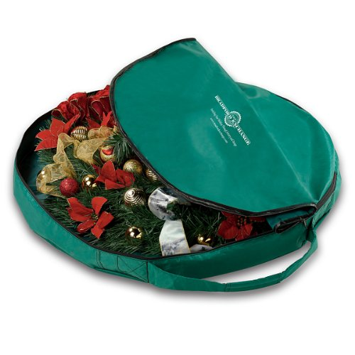newest e802b f9060 Pull-Up Christmas Tree Bag For The Thomas Kinkade Pre-Lit Pull-Up Christmas  Tree by The Bradford Exchange