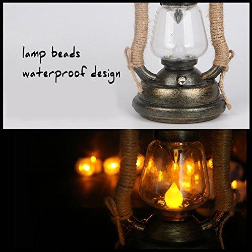 Lanterne Lampe Tempête Lanterne Tempête Led Led Lampe SolaireBronze Lampe SolaireBronze Tempête N8nOk0wPXZ