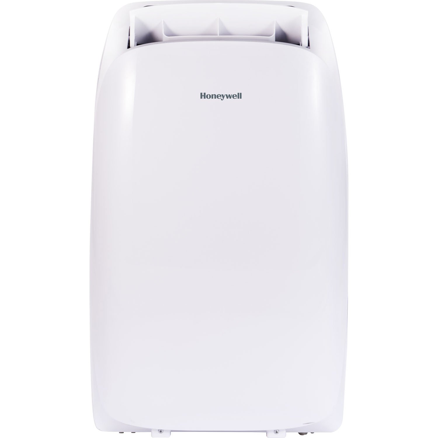 Honeywell Contempo Series Portable Air Conditioner, Dehumidifier & Fan with Dual Filtration System for Rooms Up To 450 Sq. Ft, Polished & Powerful (White)