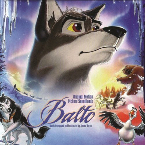 Balto (Original Motion Picture...