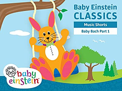 Baby Bach - Musical Adventure - Part 1