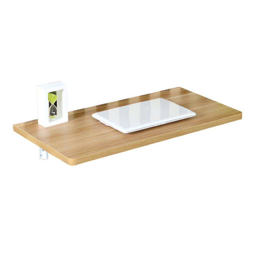 LXLAキッチンダイニングテーブル研究折りたたみデスク壁掛けコンピュータワークステーションリビングルームマルチファンクションオーガナイザーベッドルーム (サイズ さいず : 70×40cm) B07DYPF4H3 70×40cm 70×40cm