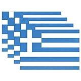 Ethel Ernest Flag Of Greek Heat%2Dresist