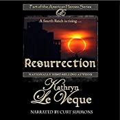 Resurrection: American Heroes Series, Book 1 | Kathryn Le Veque