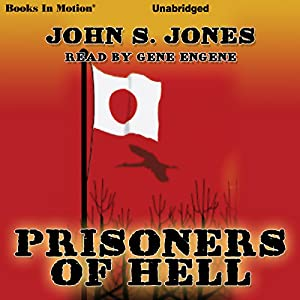 Prisoners of Hell Audiobook