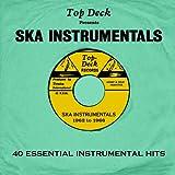 Top Deck Presents: Instrumentals -  Various Artists