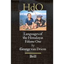 Languages of the Himalayas (2 Vols): An Ethnolinguistic Handbook of the Greater Himalayan Region Containing an Introduction to the Symbiotic Theory of Language