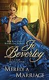 Merely a Marriage (Berkley Sensation) by  Jo Beverley in stock, buy online here
