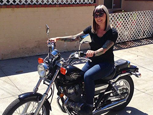 Beginner Motorcycles - 9