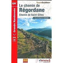 CHEMIN DE REGORDANE LE) - 7000
