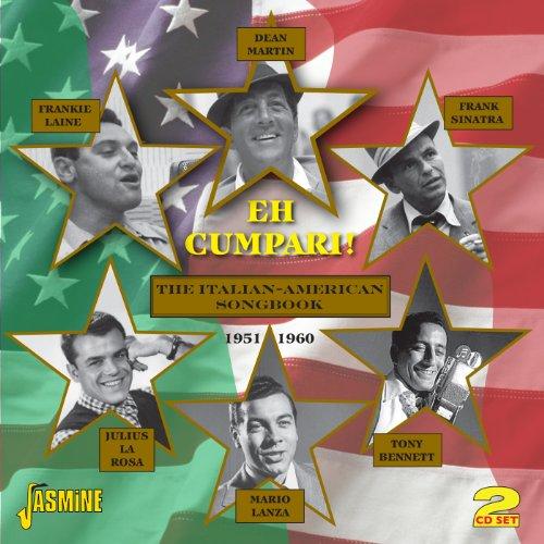 italian american music - 2