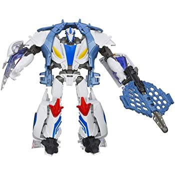 amazoncom transformers prime beast hunters voyager class