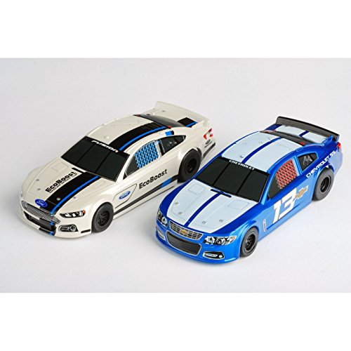 AFX/Racemasters Stocker Two Pack, AFX21026 from AFX