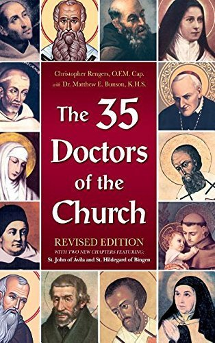 the 35 doctors of the church - 6