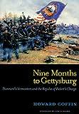 Nine Months to Gettysburg, Howard Coffin, 0881504009