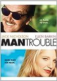 Man Trouble poster thumbnail